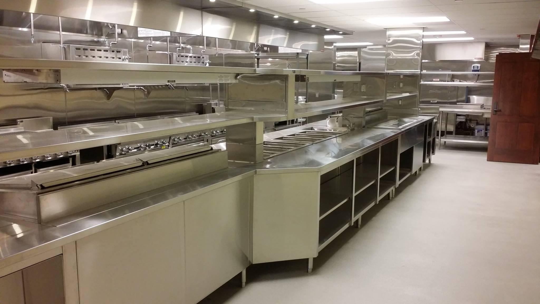Used Commercial Kitchen Equipment Santa Rosa Ca